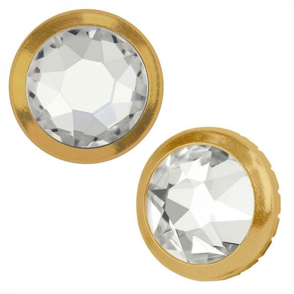 Rhinestones 1 Gold-Kristall 1016069DE Körperschmuck Makeup Art Swarovski Crystal