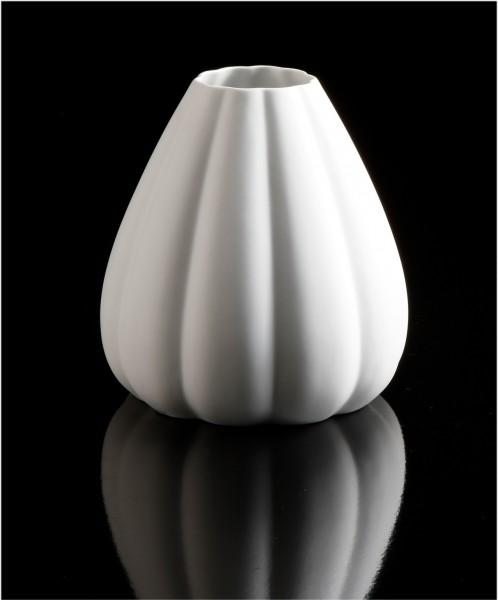 "Goebel Kaiser Porzellan Vase ""Convex"" Biskuit-Porzellan 14004701"