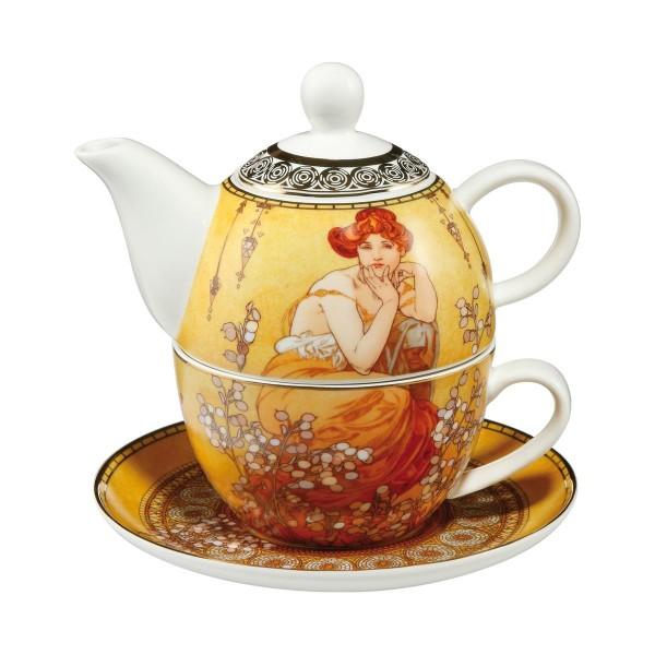 Topas - Tea for One