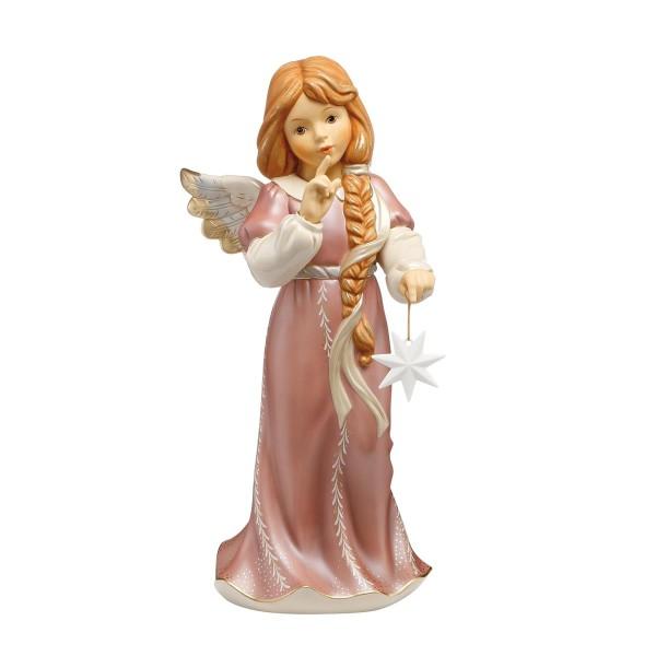 Goebel Engel Zauberhafter Abendstern 41454621 Limited Edition 51.5 cm
