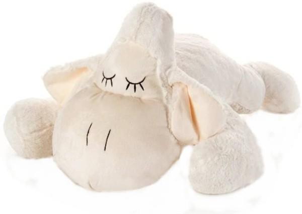 Inware 6621 - Schaf Sleepy Beiege 40 cm - Plüschtier
