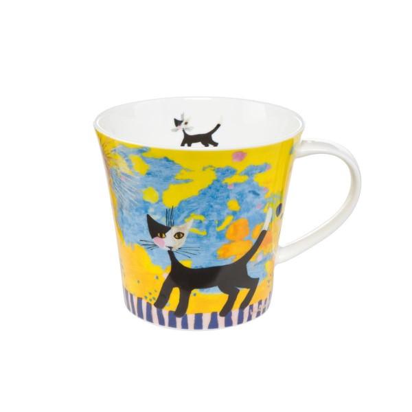 Sole spendente - Coffee-/Tea Mug