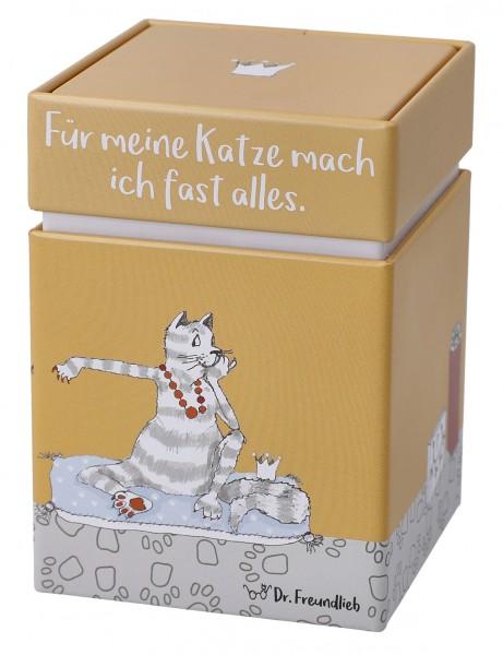 Dose - Für meine Katze mach ich fast alles 27001041 Dr. Barabra Freundlieb Goebel