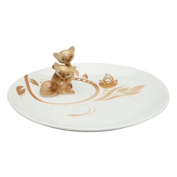 Siam Kitty - Teller