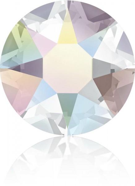 Rhinestones 4 Kristall AB 1016072DE Körperschmuck Makeup Art Swarovski Crystal